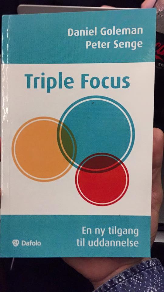 Triple fokus forside